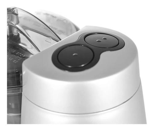 mini processador de alimentos prata black+decker hc32p 220v