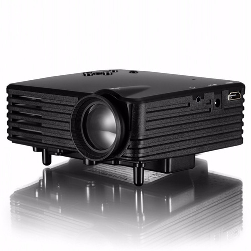 mini proyector gp7s full hd 120 lumens envios