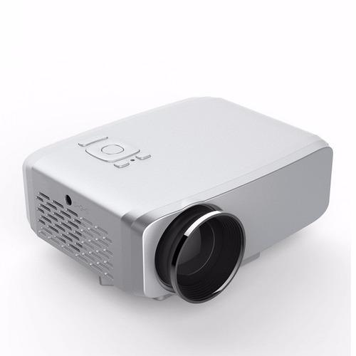 mini proyector gp9s led full hd 1200 lumenes