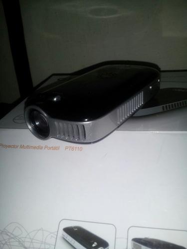 mini proyector marca aigo