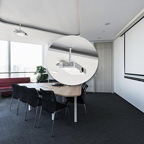mini proyector soporte de montaje en techo de pared 5 kg sop