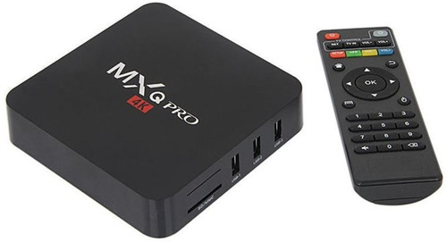 mini proyector tv led uc30 hdmi + convertidor smart tv box