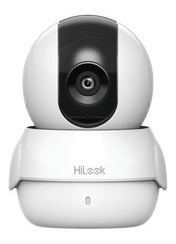 mini pt ip 1 megapixel / 5 mts ir / wifi / compatible con hi