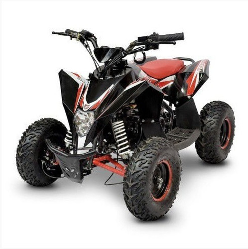 mini quadriciclo avalanche 90cc quadri e cia off road