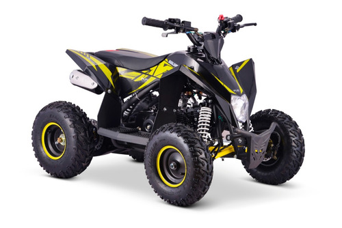 mini quadriciclo infantil fun motors avalanche 90cc