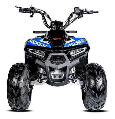 mini quadriciclo tauros 110cc partida elétrica 4 tempos