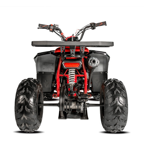 mini quadriciclo taurus 110cc - quadrie cia off road