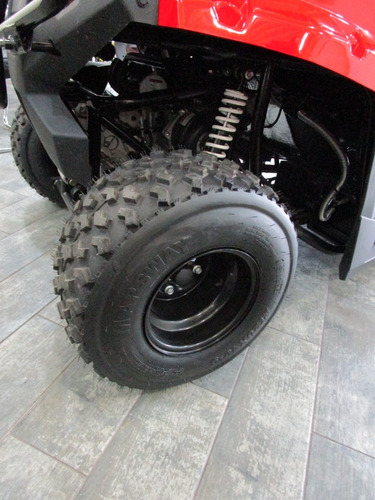 mini raider utv 170 - cw motors