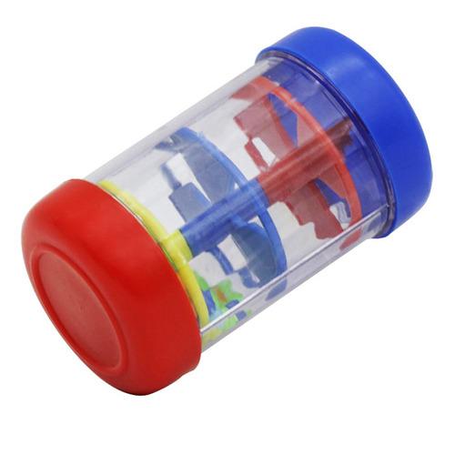mini rainmaker lluvia palo regalo musical juguete para los n