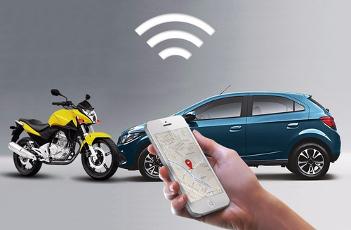 mini rastreador gps -carros, bicicleta, moto. pronta entrega