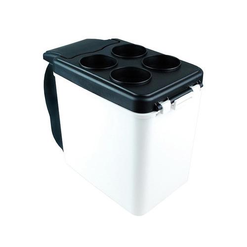 mini refirgerador hielera portatil frigobar auto gratis envi