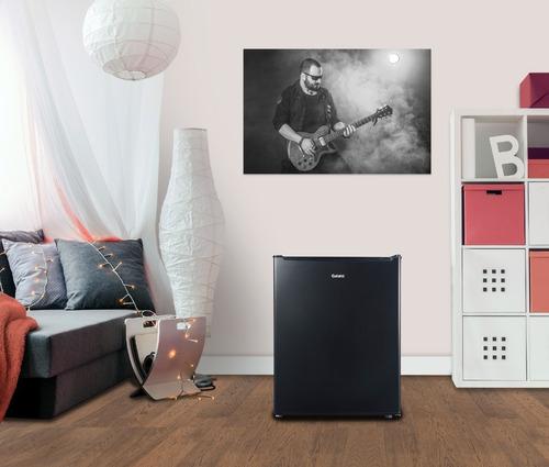 mini refrigerador galanz 2.7 pies color negro