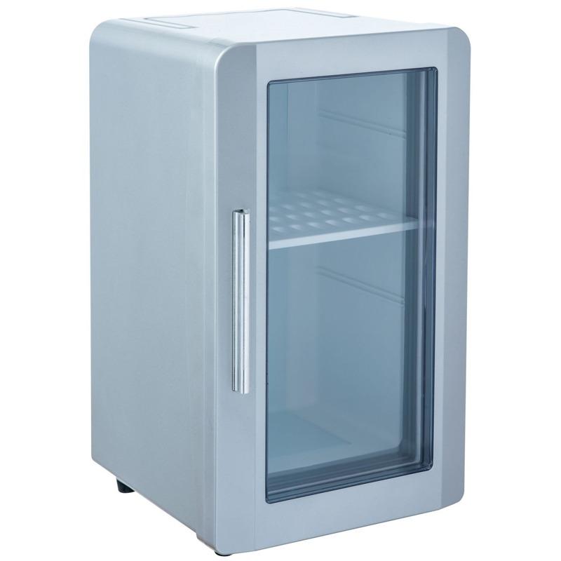 Mini refrigerador y calentador portatil electrico 18 - Calentador electrico pequeno ...
