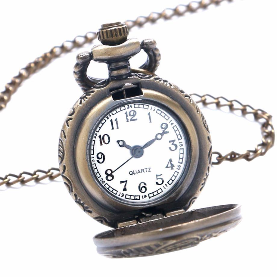 Mini Relógio De Bolso Locomotiva Trem Ferrovia - R  52,90 em Mercado ... 3e9462e360