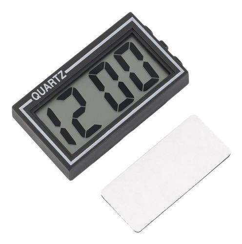 mini reloj numeros grandes con apoyo