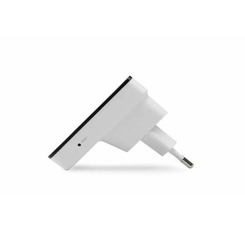 mini repetidor extensor wifi amplificador sinal internet