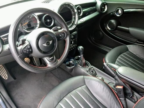 mini roadster jcw 1.6 monaco automoveis