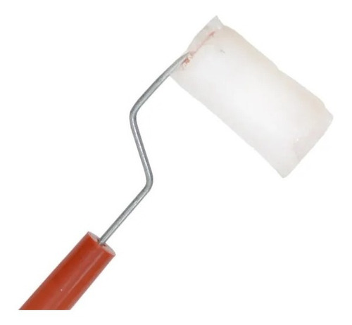 mini rodillo fibra epoxi  5 cm sintético proinfer m m