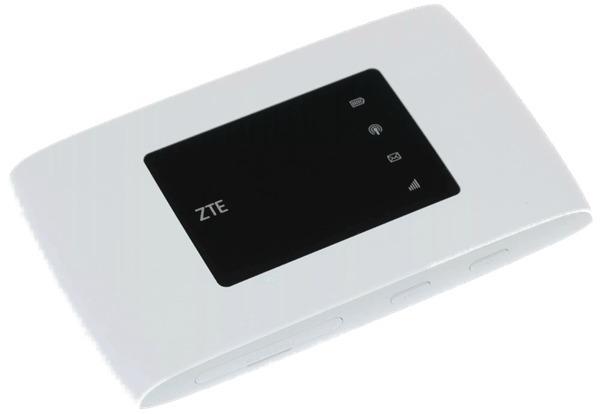 Mini Roteador Portatil Zte Mf920 4g 3g Wifi Lte