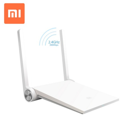 mini router wifi amplificador repetidor inalambrico xiaomi®