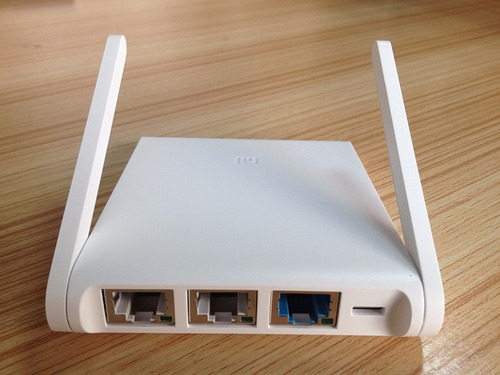 mini router xiaomi youth fuerte señal wifi 300mbps repetidor