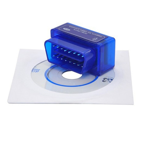 mini scanner para carros obd2 v2.1 android bluetooth