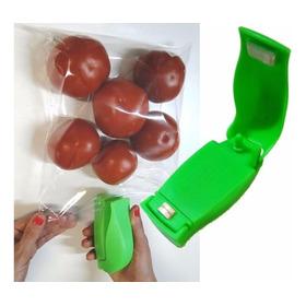 Mini Seladora Portátil Para Plástico - 10 Unidades
