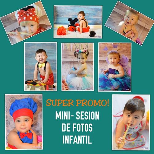 mini sesion fotografica infantil!!!