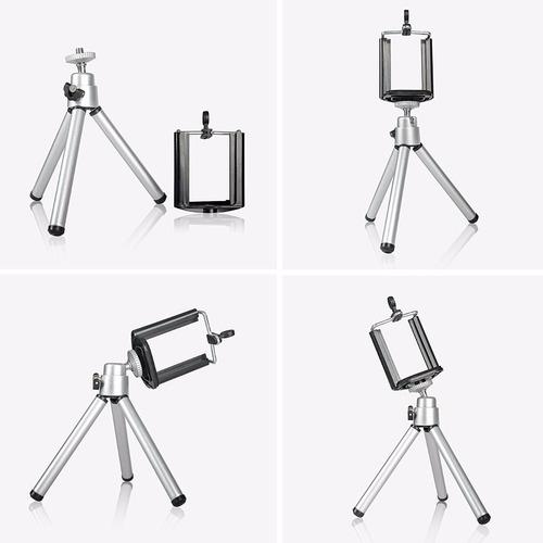 mini set fotografico portatil foto estudio led iluminacion k