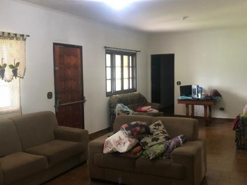 mini sítio com 3 quartos em itanhaém/sp 6742-pc