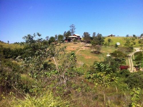 mini sítio - com portaria - joaquim egídio - ch0041v