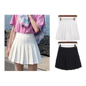 Mini Skirt - Pollera Tableada Anime Kpop Hentai Kawaii Goth