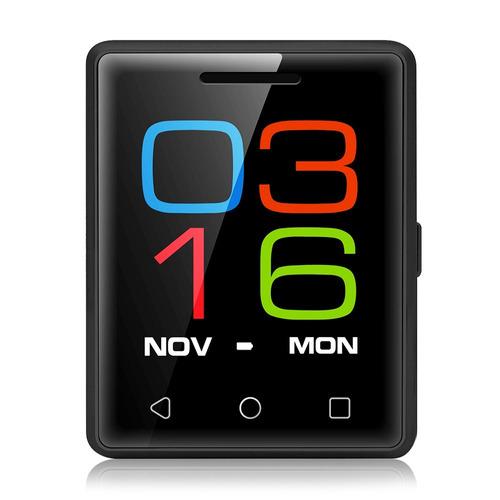 mini smart phone, vphone s8 (el smartphone más pequeño).