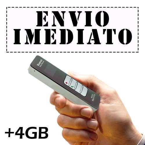 mini som portatil escuta telefonica celular equipamentos
