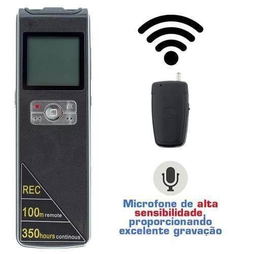 mini som portatil produtos para detetive aparelho de be3
