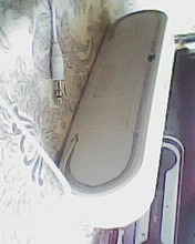 mini speaker bostontek mp3/mp4