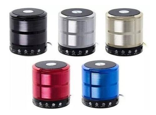 mini speaker caixa som bluetooth wireless mp3, auxiliar