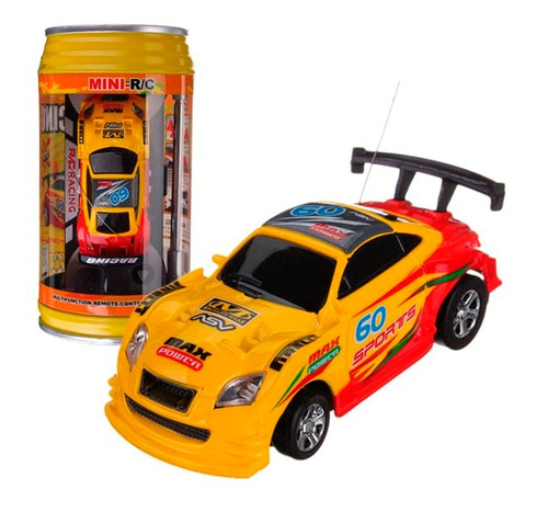 mini speed rc micro racing car