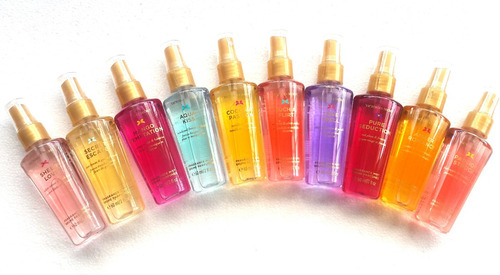 mini splahs de victoria secret de 60 ml ojo 100% originales