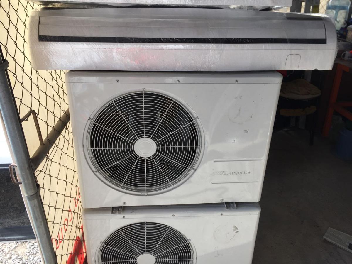 Mini Split Dual Inverter 2 Toneladas 8 500 00 En