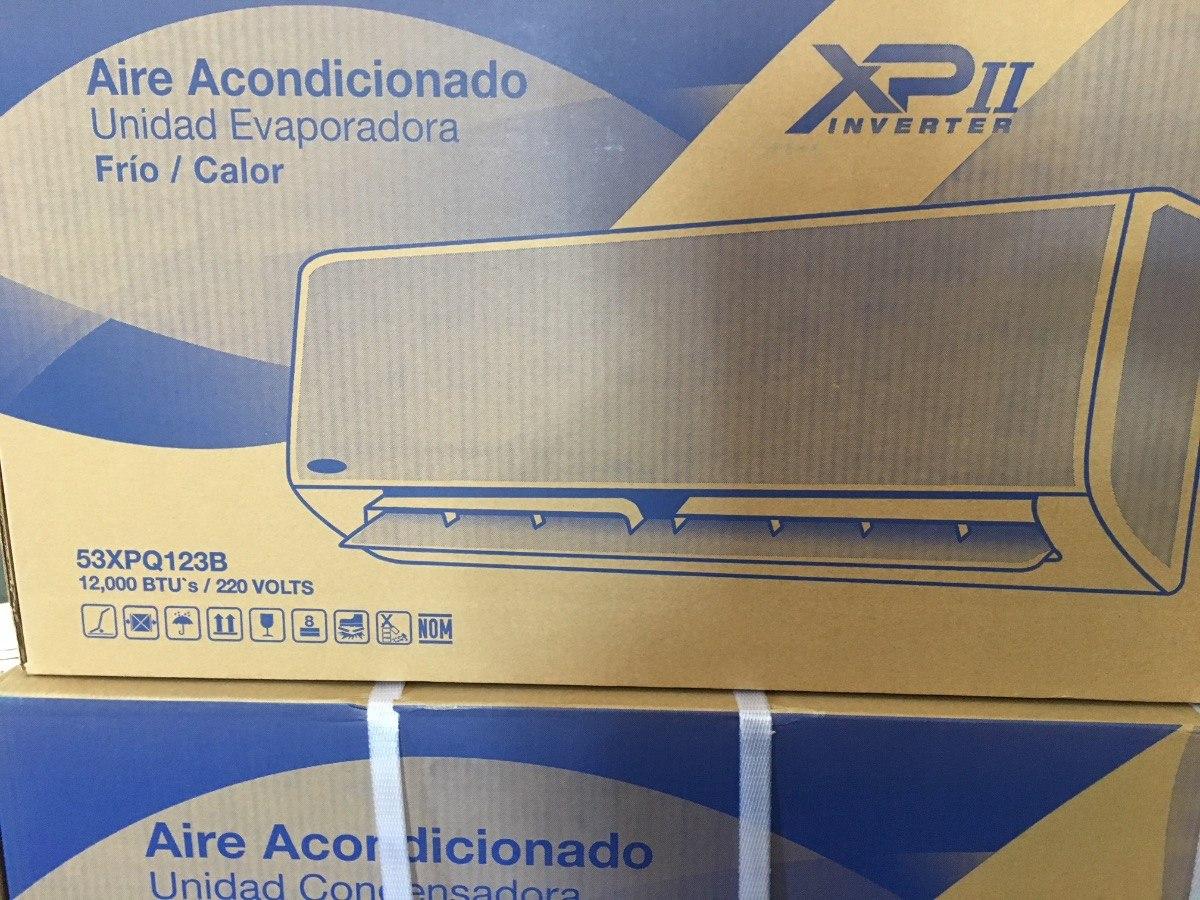 Mini Split Inverter Carrier 1 Tonelada X Power Plus 2