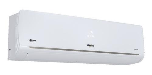 mini split inverter whirlpool 18000 btu's solo frío