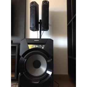 83df25431 Vendo System Sony Fh-g33av - Áudio para Casa no Mercado Livre Brasil
