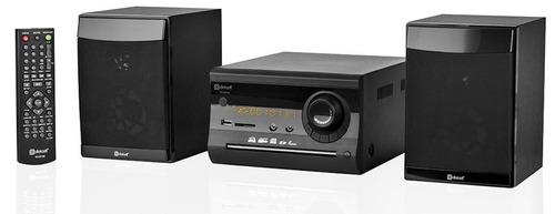 mini system com dvd dc-s2108