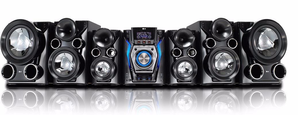 Mini System Lg Mcv1306 Aiwa Sony Som R 1 799 00 Em
