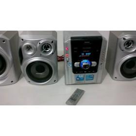 Mini System Panasonic  540rms