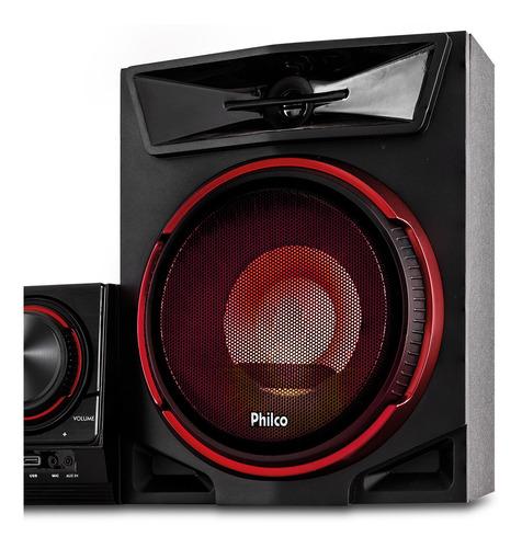 mini system philco phs500bt bivolt