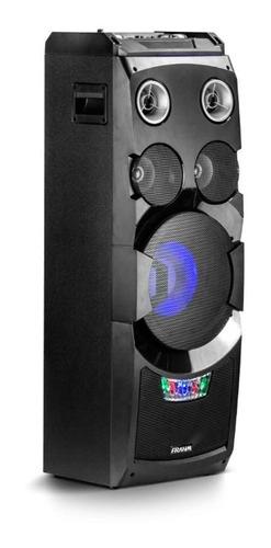 mini-system torre multiuso tws5000bt 500w frahm