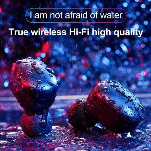 mini t1 tws v5.0 auricular bluetooth 3d sin hilos verdadero