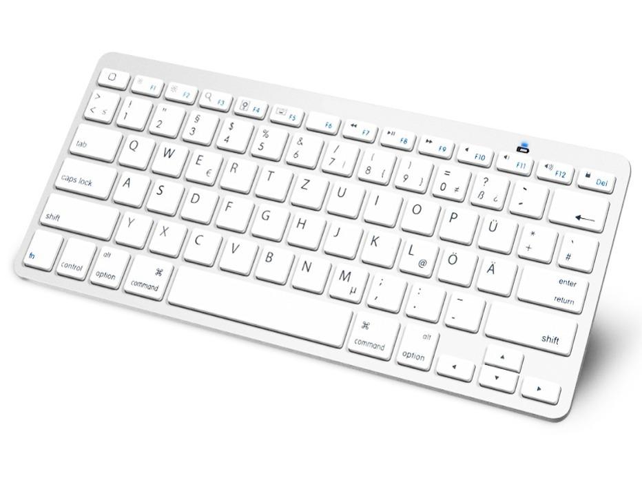 Bluetooth apple keyboard windows 10